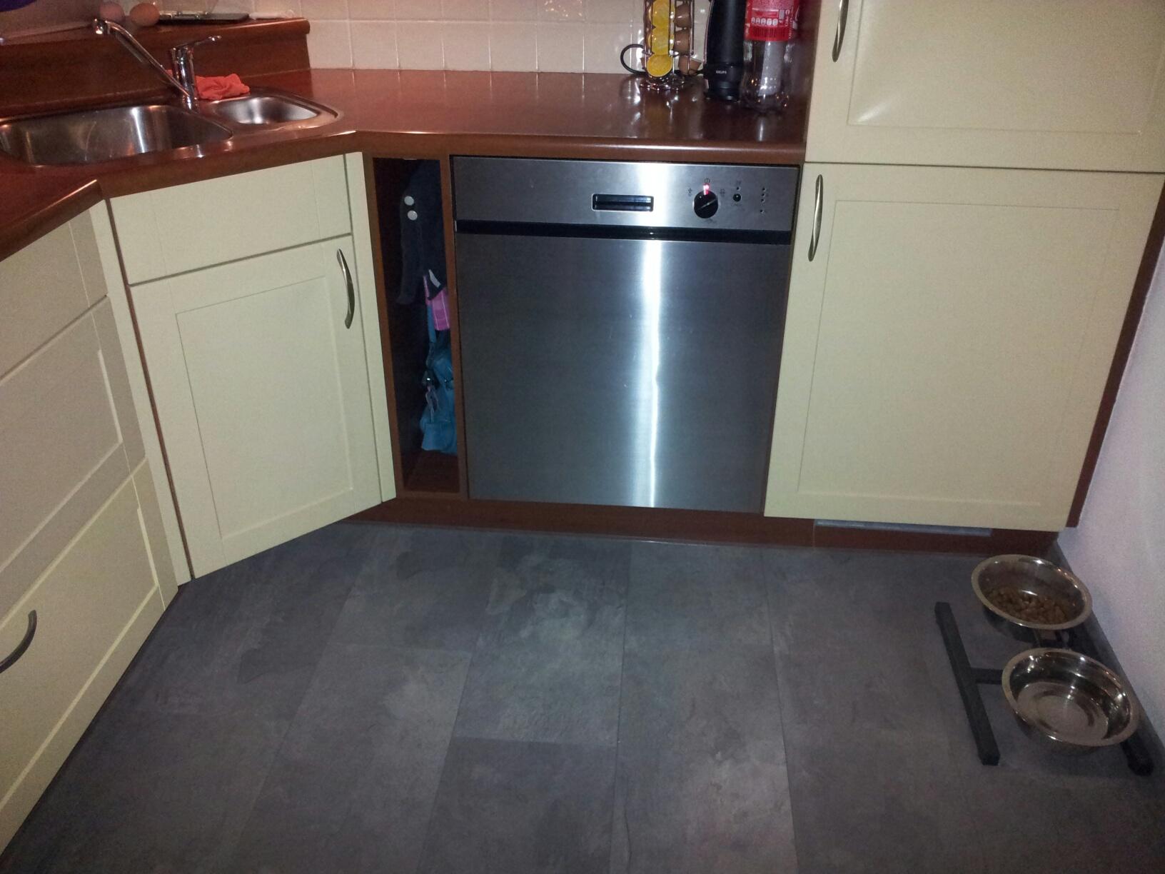Hoogglans Wit Keuken Folie : on: keuken opknappen keuken plakken keuken renoveren keuken wrappen